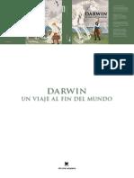 28 Pavez - Darwin Viaje Mundo