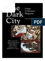 The Dark City Crime Amp Mystery - January 2020