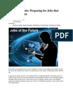162 Future Jobs.docx