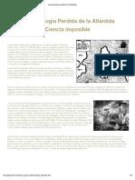 La tecnologia perdida de la Atlantida.pdf