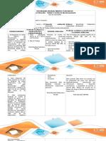 Guía de actividades y rúbrica de evaluación - Paso 3- Plan de Trabajo Aprovisionamiento