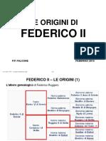 3. Le origini di Federico II