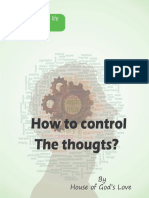 How to control the thoughts.pdf
