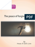 The peace of forgiveness.pdf