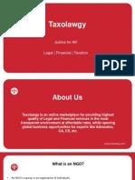 Registration of NGO | NGO Registration Procedure | Taxolawgy