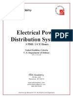 Electrial-Power-Distribution-Systems