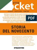 TUTTO - Novecento - De Agostini