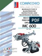 Manuale USO