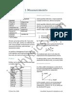 1-Measurements-Summary