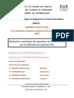 Resolution Numerique Des Equat - Aissam ICHATOUHANE_4247