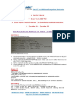 1Z0-062 Exam Dumps with PDF and VCE Download (61-90).pdf