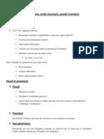 L'Essentiel Des IAS2 IAS17 IAS 37