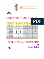 dt-signal