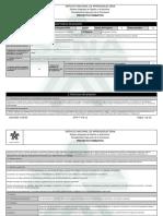 Reporte Proyecto Formativo - 1844320 - MANTENIMIENTO DE AUTOMATISMOS  (1)