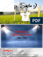 All About The French Revolution