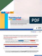 Manual Actualizacion de Documentos SIMO Ultimo Diseno