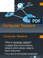 1. Computer Network