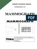 MTMAMMOGRAPH ITALRAY