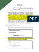 MODULO VI EXAM.docx