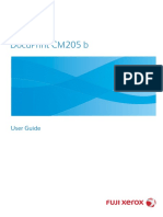 DocuPrint CM205 b User Guide_4d6a
