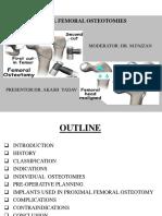 proximal femoral New