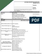 CP for Pig Launcher Platform_Appendix Bi-