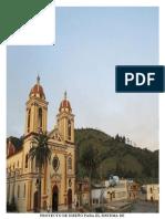 MEMORIA DE CALCULO TAMBO 2020-1