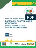Nivelamento C&M_Operacao de Equipamentos Industriais