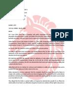 Redhorse Notes Aquino Part 3