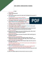 4. IMO  STANDARD  MARINE COMMUNICATIONEPHARESES-1-1-1