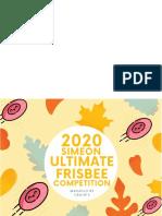 Program-Frisbee-Group-5