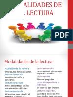 MODALIDADES DE LA LECTURA.pptx