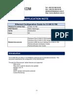 DATAKOM-D500-Ethernet-Configuration