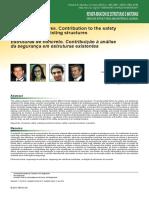 Artigo - HELENE - Estruturas de concreto. Contribuição à análise da segurança em estruturas existentes.pdf