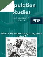 ( Y2 2018 ) Population Studies (Lesson 3 n  4) (2).ppt