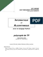 tp info python 2012-2013 tp1