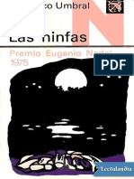 Las ninfas - Francisco Umbral.epub