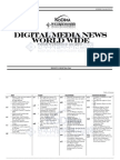 (20100606)Digital Media News World Wide