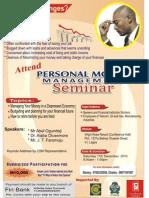 Bank Seminar