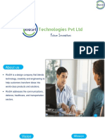 Company presentation_Home Automation