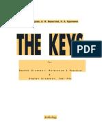 The.keys.[English Drozdova]