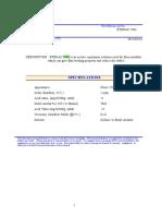 ETERAC 7401 TDS(Leveling Additive)