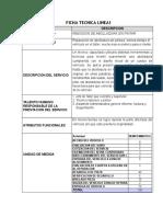 FICHAS TECNICAS PINTU EXPRESS MAYO 31