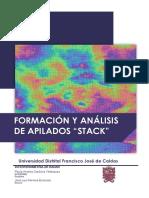 """Formación y Análisis de Apilados """"Stack"""""""