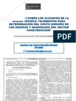 COSTO HORARIO DE MAQUINARIA PERU.pdf