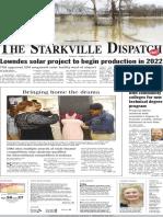 Starkville Dispatch eEdition 2-13-20