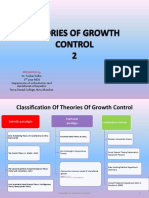 1. THEORIES OF GROWTH CONTROL 2.pptx