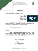 CALENDÁRIO UFPI