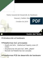 Tema1-VisionGenralDesarrolloHardware2019