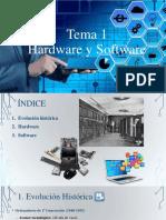 Tema 1 - La sociedad de la información y el ordenador. Hardware y software - TIC 19-20.pptx